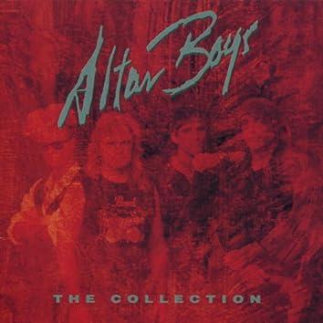 The Collection: Altar Boys