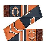 Foco NFL Chicago Bears Football Fanschal Schal Scarf Color Block -