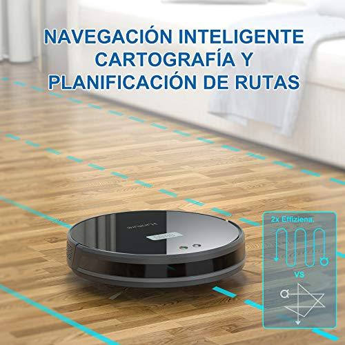 Robot aspirador Honiture Q5 Opiniones