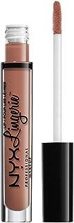 NYX Lingerie Liquid l Lipstick - 0.13 oz, 03 Lace Detail