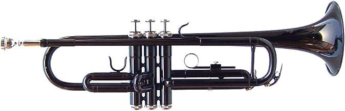 J. Michael TR430CN - Trompeta en SI bemol, color negro