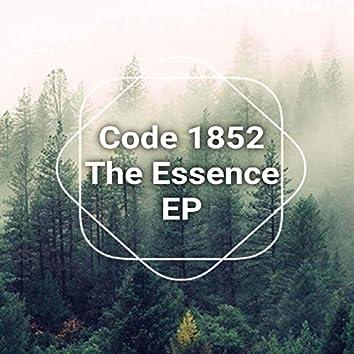 The Essence EP