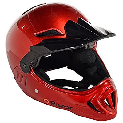 full face helmet kids