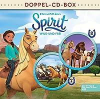 Spirit 7+8 TV-Doppel-Box