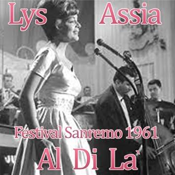 Al di là (Festival di Sanremo 1961)