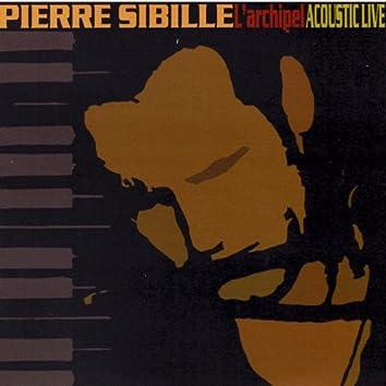 L'Archipel Acoustic Live