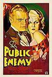 PostersAndCo TM The Public Enemy Film