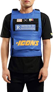 Best bulletproof designer vest Reviews