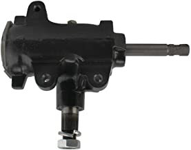 1965-1991 GM 525 Manual Steering Box w/ 3/4-30 Input Spline