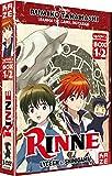 境界のRINNE 第2シーズン DVD-BOX 1/2 (第26話-37話)[DVD PAL方式](海外Import版)