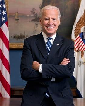 Joe Biden Vice President of The United States Official Portrait Photo Art Photos Artwork 8x10