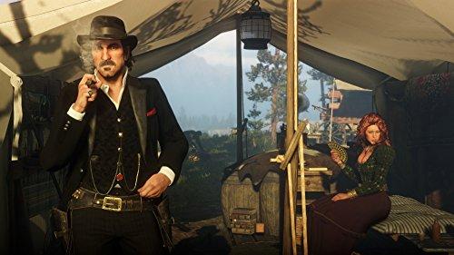 Red Dead Redemption 2: édition spéciale Xbox One - 2