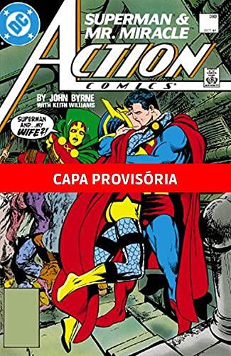 A Saga do Superman Vol.6