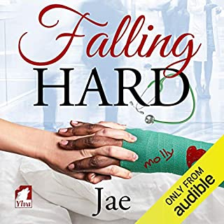 Falling Hard cover art
