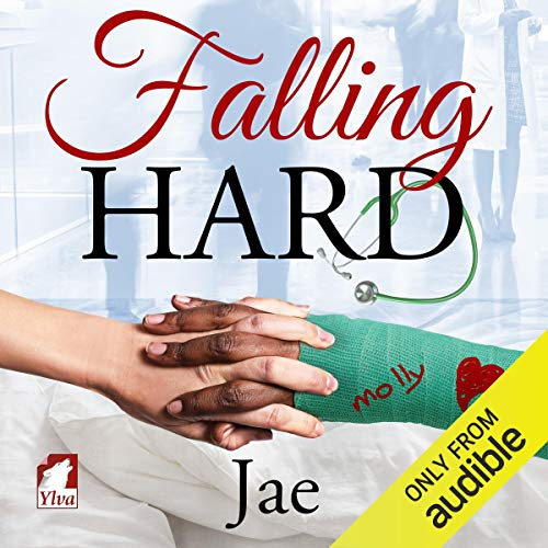 Falling Hard Audiobook By Jae cover art