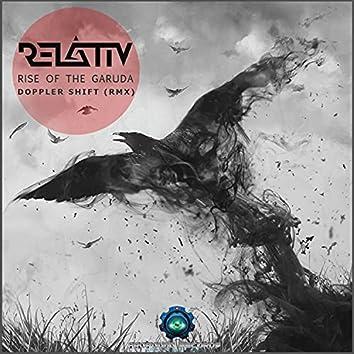 Rise of the Garuda (Doppler Shift Remix)