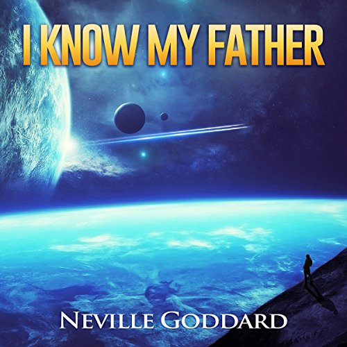 I Know My Father audiobook cover art