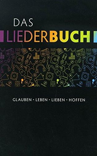 DAS LIEDERBUCH - arrangiert für Liederbuch [Noten / Sheetmusic] Komponist: Heinzmann Gottfried