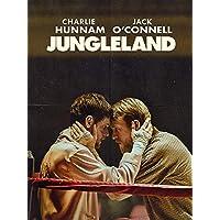 Jungleland (2020) (Digital HD)