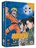Naruto Unleashed - Complete Series 6 [DVD] [2002] [Reino Unido]