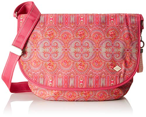 Oilily Damen Groovy Diaperbag Lhf Tote Rot (Red)