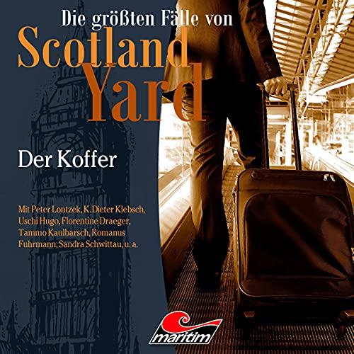 Der Koffer cover art