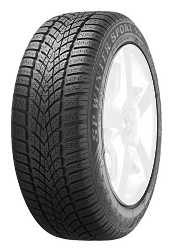 Dunlop SP Winter Sport 4D MS M+S - 205/55R16 91H - Winterreifen