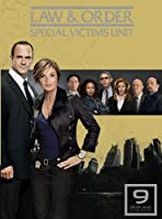 Law & Order: Special Victims Unit - Ninth Year [DVD] [Import]
