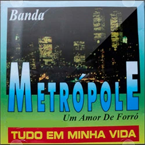 Banda Metrópole