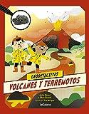 Geodetectives 2. Volcanes y terremotos: 1