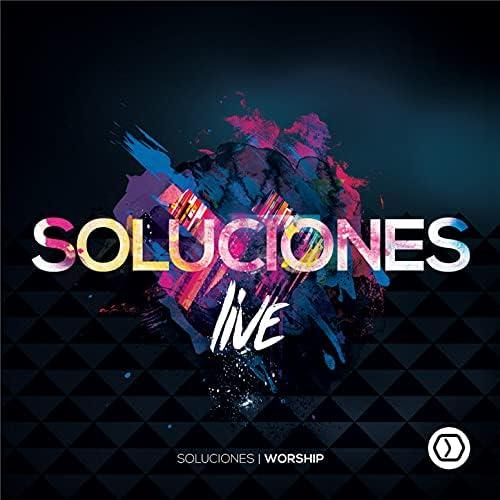 Soluciones Live & Julio Melgar