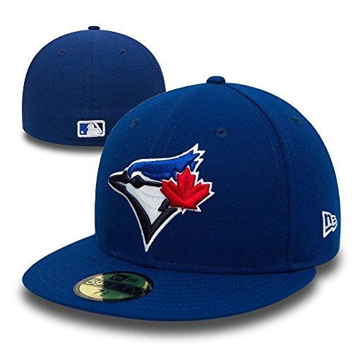 New Era 5950 Tsf Toronto Bleue Jays Gm - Casquette pour Homme, Couleur Multicolore, Taille 7 3/8