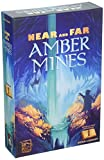 Red Raven Games RRG00018 Near and Far: Amber Mines, Multicolor