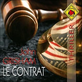 Couverture de Le contrat