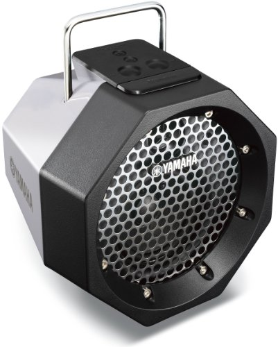 Best Value Yamaha Pdx B11 Portable Bluetooth Speaker System Gray Best Buy Bluetooth Speaker Cheap