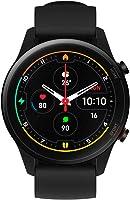 Xiaomi Mi Watch akıllı saat (1,39 inç Amoled HD ekran; kan oksijen içeriği, kalp atış hızı, stres seviyesi, uyku...