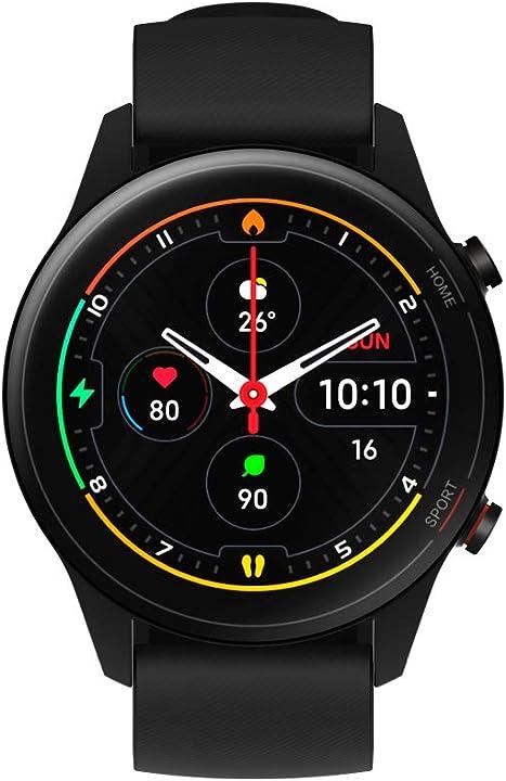 Smartwatch (nero) XM100014