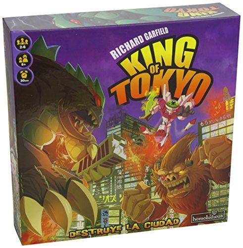Dirac King of Tokyo [Importado]