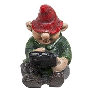 Miniature World Accessories Sleeping Gnomes
