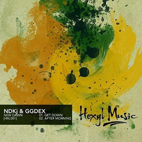 NDKj & GgDex