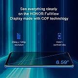 Zoom IMG-1 honor 9x smartphone 4gb 128gb