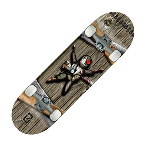 POWERSLIDE Skateboard-Komplettset keine Einheitsgröße