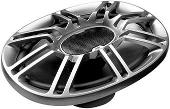 Polk Audio DB691 6-by-9-Inch 3-Way Speakers (Pair, Silver)