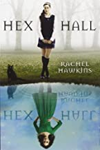 Hex Hall Book One by Rachel Hawkins (2011-02-01)