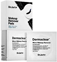 Dr. Jart+ Dermaclear Micro Makeup Remover Pads