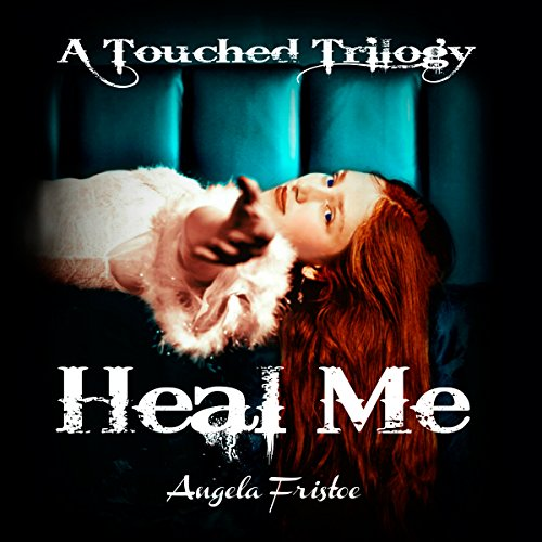 Heal Me audiobook cover art