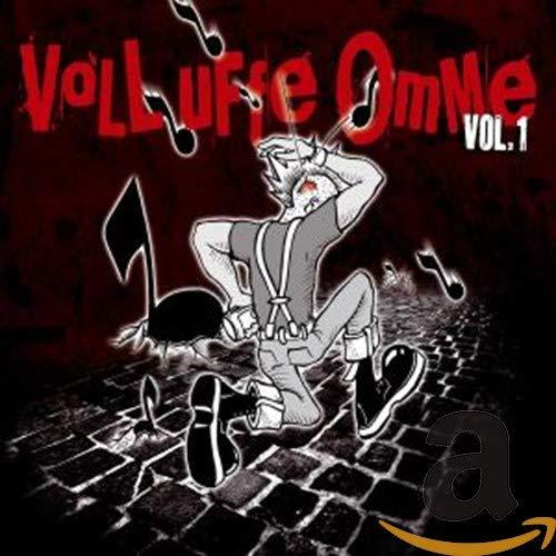 Voll Uffe Omme Vol.1
