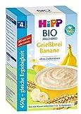 Hipp Bio-Milchbrei Grieß-Banane 450g