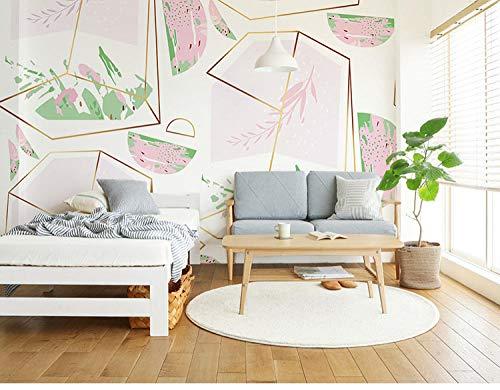 Nordic Gold Plain Pastel Behang Eenvoudige Slaapkamer Woonkamer TV Achtergrond Behang Decoratie Naadloze Wandbekleding
