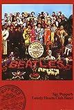 Beatles–Sergeant Pepper–Maxi